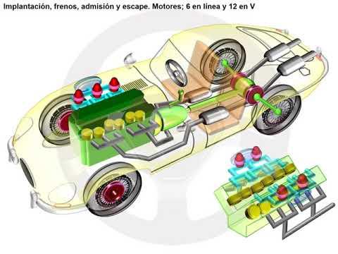 Jaguar Type E (2/5)