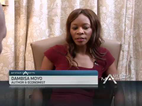 Africa's Unemployment Challenge with Dr. Dambisa Moyo