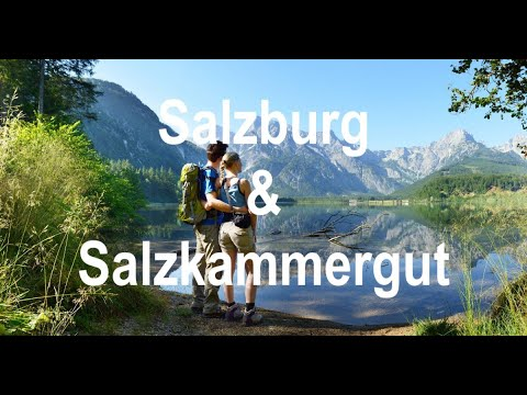 Salzburg Austria in Budget | Places to see near Salzburg Austria in HD | Salzkammergut | Halstatt