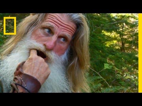 Hoh Dentist | The Legend of Mick Dodge