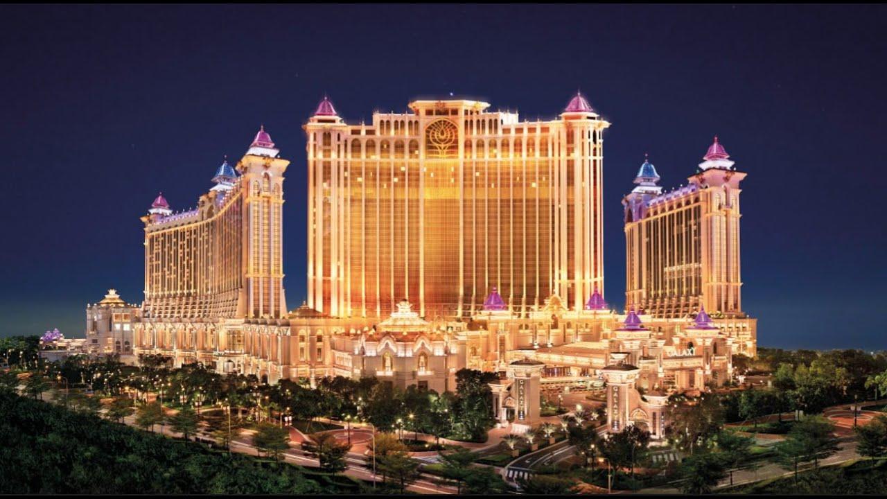 The Galaxy Macau