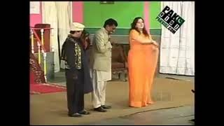 Best Of Amanat Chan New Pakistani Stage Drama Full Comedy Funny Clip by Fun All over the world