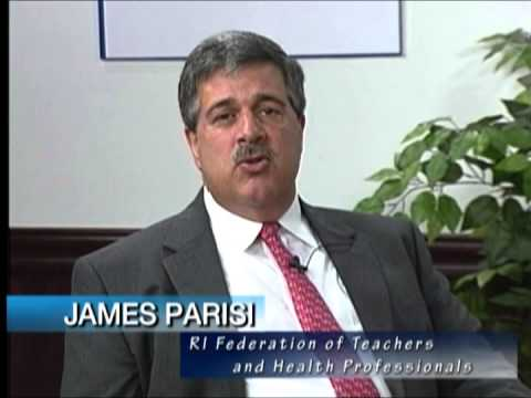 Labor Vision TV Legislative Issues - Jim Riley UFCW, Hosted By Jim Parisi, Black History Month 1