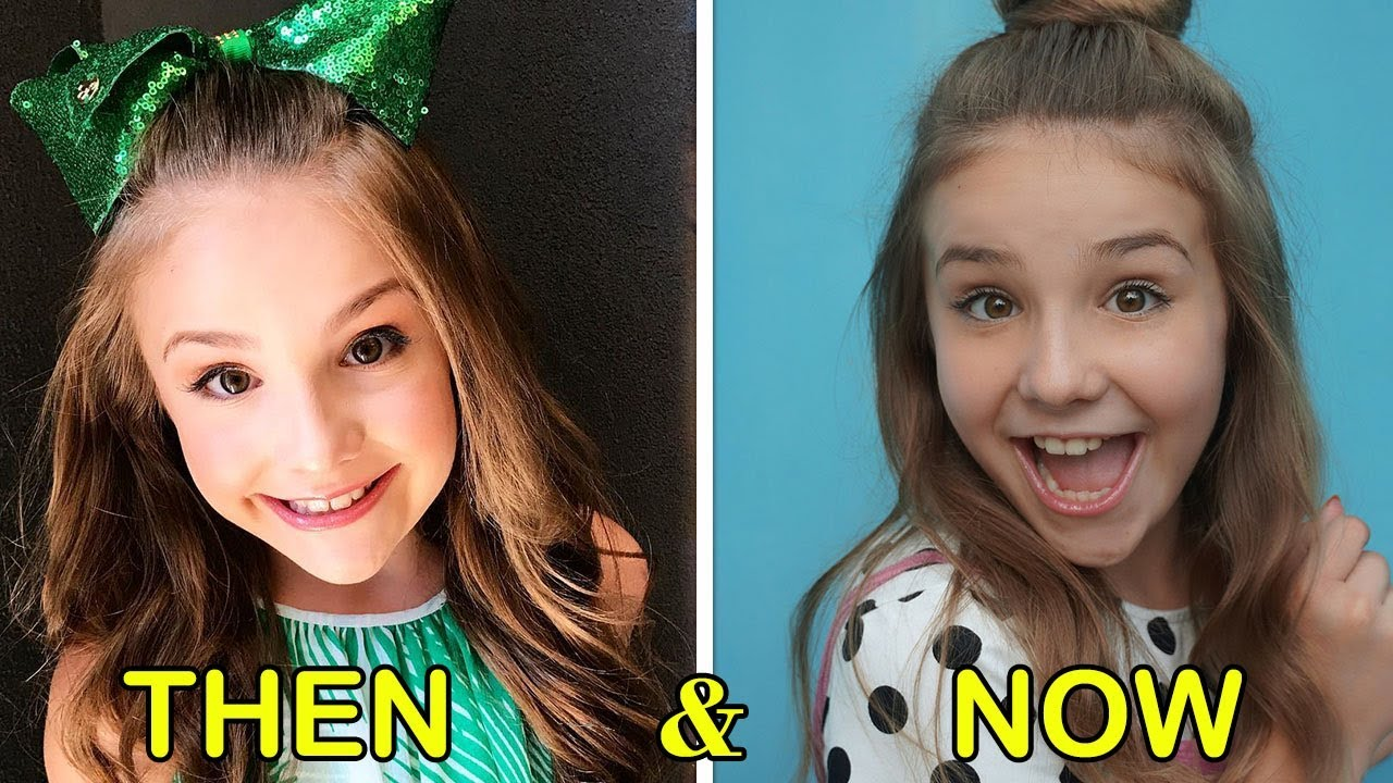 Piper Rockelle Vs Txunamy  Then and Now 2018  Before and