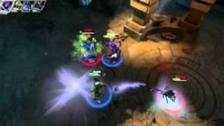 Darkspore | Hero Spotlight: SKAR