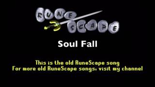 Old Runescape Soundtrack: Soul Fall (MIDI Download)