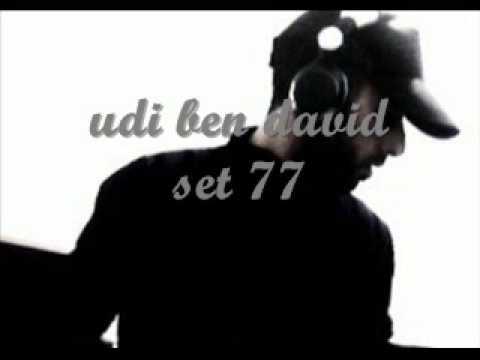 miguel migs-colorful you set 77 (deep house) | udi ben david