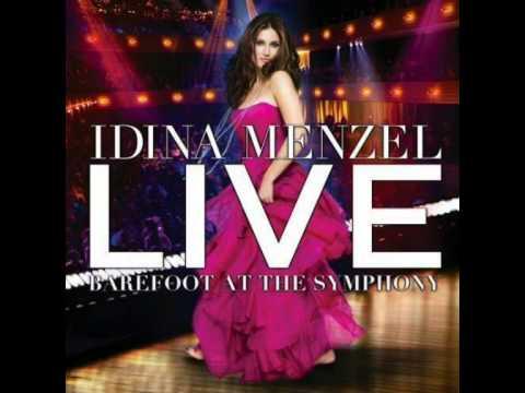 Idina Menzel - Funny Girl/Don't Rain On My Parade