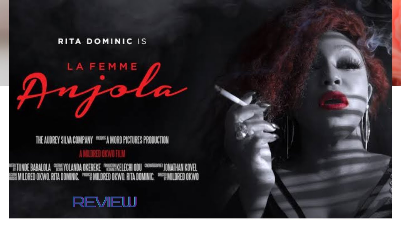 Download La Femme Anjola|| 2021 Latest Nollywood Movie| Rita Dominic, Femi Jacobs, Nonso Bassey|Review