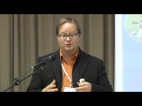 Stuart Pledger. The risks and possibilities driving society towards a circular economy