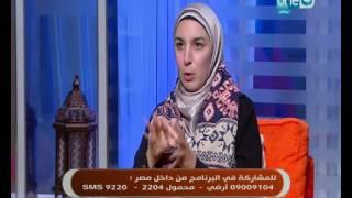 النهارده - كيف تتعامل الام مع شكوى المدرسة من ابنها