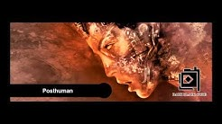 Dark Black Core - Posthuman [Full Album] Dark Ambient