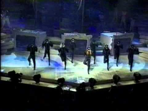 Rhythm Nation (Live & Rare from the janet. tour) - Janet Jackson