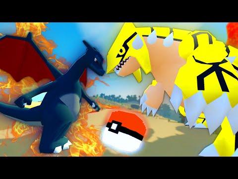 "Minecraft Pixelmon Lucky Block Island - ""LEGENDARIES EVERYWHERE?"" - (Minecraft Pokemon Mod) Part 4"