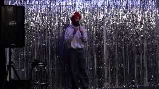 Narinder Singh - Family - The Bootleg Comedy Show - 2015-02-18