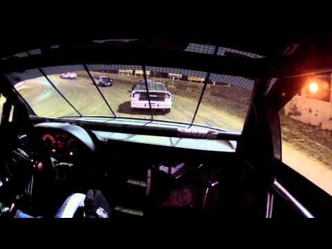 Belle-Clair Speedway 8-9-13