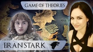 Game Of Theories: Bran Stark