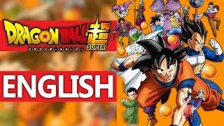 Скачать Dragon Ball Super Opening Chozetsu Dynamic English Cover Song By Melifiry