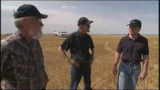 """Farm Rescue"" Saves Harvest - America"