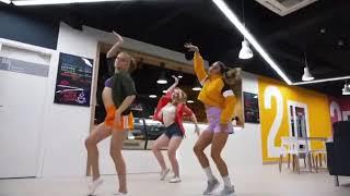 Pelpa GQ - You Me Want (Dance Video)