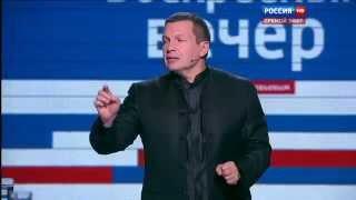 """Сатановский:а яйца я тебе здесь оторву """"генерал-майор"""" драной армии!!!"""