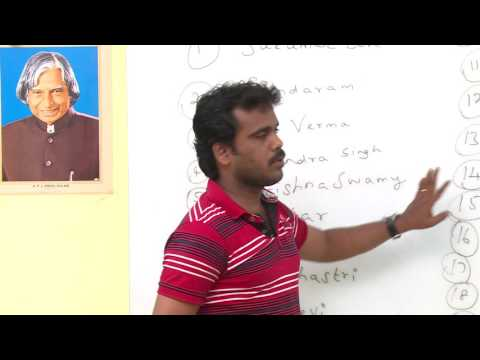 NATRAJ INSTITUTE OF TNPSC(NIT) SHORTCUT IDEA FOR GK/CURRENT AFFAIRS