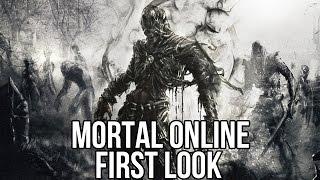 Mortal Online (Free MMORPG): Watcha Playin
