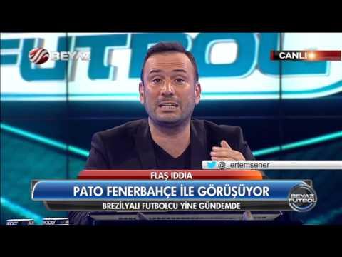 (..) Beyaz Futbol 30 Ağustos 2015 Kısım 3/3 - Beyaz TV