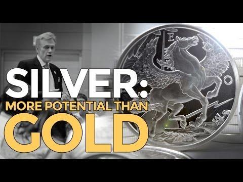 Silber - alles rund um das Mondmetall 17460661