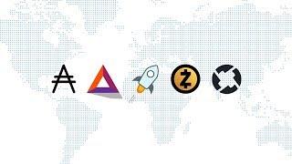 Coinbase Explores Adding 5 New Coins