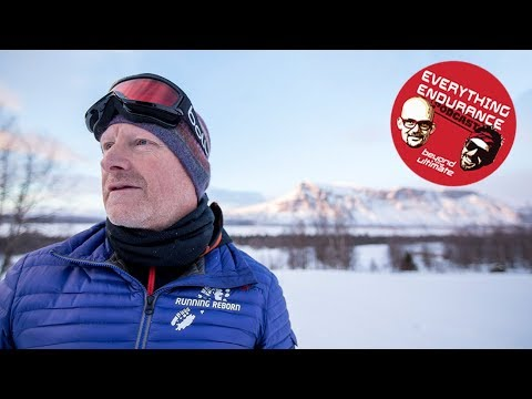 Everything Episode Ep.2 with Shane Benzie of Running Reborn