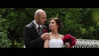 POSTSCRIPTUM Свадьба Глеба и Ольги