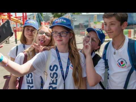Good News 5 - Internationale Sommerakademie Energy for Life 2017