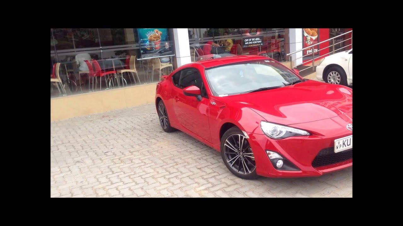 Mazda Sports Cars For Sale In Sri Lanka