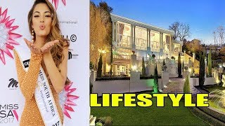 Demi Leigh Nel Peters (Miss Universe 2017) Lifestyle,Boyfriend,House,Cars,Net Worth,Biography 2018