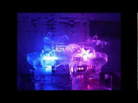 "Aurora Ice Museum at Chena Hot Springs - "" Michelle's Gateways - Alaska"" TV Episode Preview"