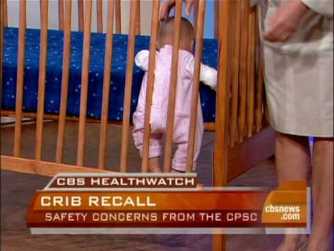 CPSC Safety Concerns