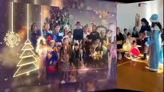 Прокуроры в канун новогоднего праздника посетили воспитанников коррекционной школы