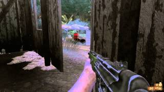 Far Cry 2 [PC] Mission 1 Part 3