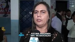 Fátima Holanda - 80 anos Escola Padre Joaquim
