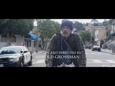 """Derek Stefan, SAG-AFTRA - clips from """"The Boat Builder"""" (2018)"""