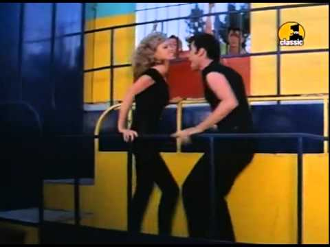 Grease  You Are The One That I Want HQ