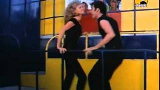 Repeat youtube video Grease - You Are The One That I Want HQ