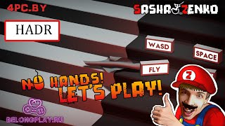 Hadr Gameplay (Chin & Mouse Only)