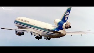 FS2004 - Disaster on Mt. Erebus (Air New Zealand Flight 901)
