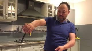 видео Про ножи Цептер