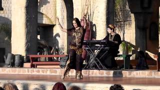 Danza Árabe en Tierra Santa 3/3