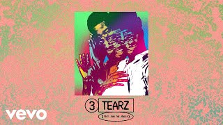 Danny Brown - 3 Tearz (feat. Run The Jewels) ( Audio)
