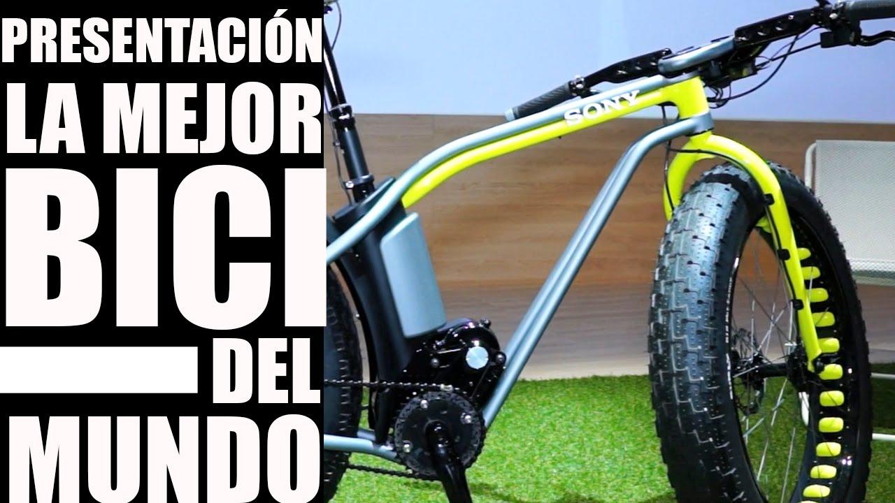 Bicicletas - Magazine cover