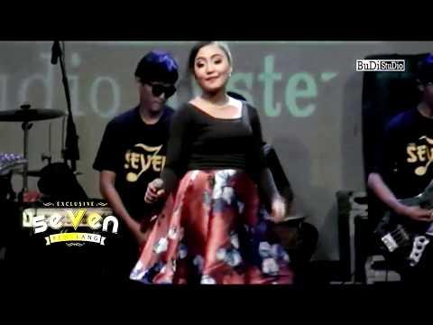 O.M SEVEN - Terluka ( Noor Azizah ) #cover song Elvy Sukaesih